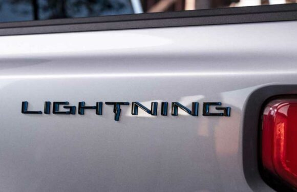 Ford's Electric Pickup Will Be Called F-150 Lightning, and You'll See It on May 19