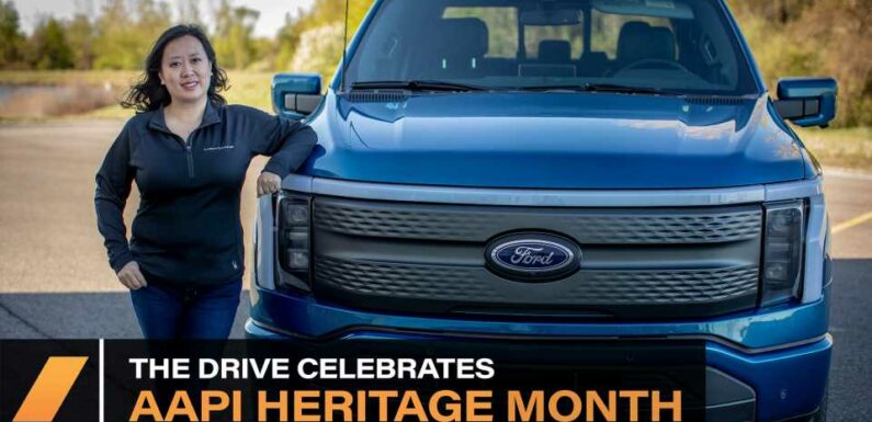 How the Ford F-150 Lightning's Chief Engineer Linda Zhang Brought the World an Electric Pickup