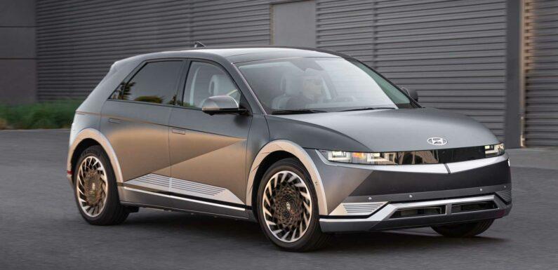 Hyundai Ioniq 5 In U.S. – Everything We Know
