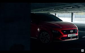 Hyundai Kona N Line teased, coming to Malaysia soon – paultan.org