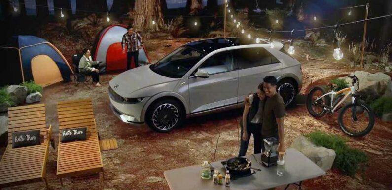 Hyundai To Present The Ioniq 5 To North American Market On May 24