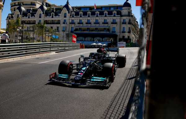 Lewis Hamilton: Set-up changes made W12 'pretty terrible'