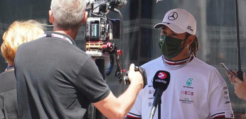 Lewis Hamilton criticised for 'pretentious' comments | Planet F1