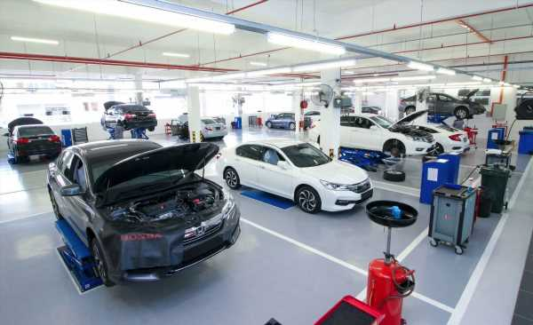 MCO 3.0: Car workshops, service centres, tyre shops, spare parts outlets allowed to open during lockdown – paultan.org