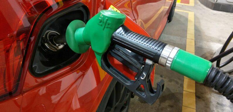 May 2021 week four fuel price – RON 97 up one sen – paultan.org