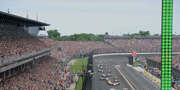 Mega Preview: Reasons to Watch the Indianapolis 500