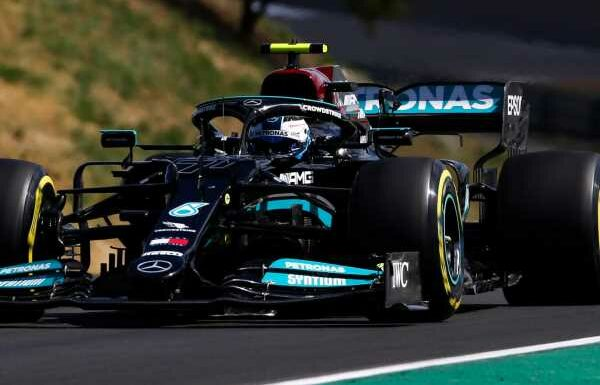 Mercedes 'happy' to have Bulls on the mediums