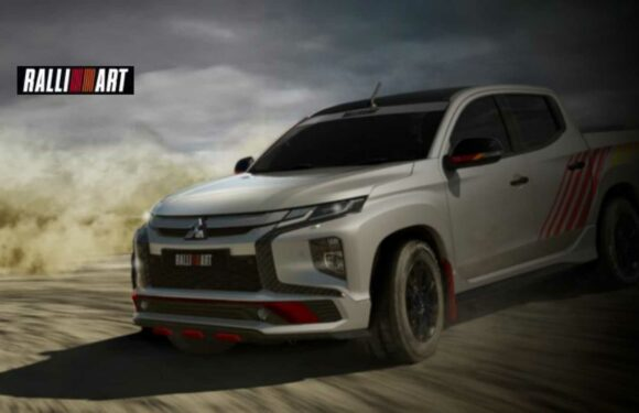 Mitsubishi Revives Ralliart Brand In Japan
