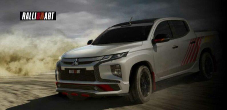 Mitsubishi Revives Ralliart Brand In Japan