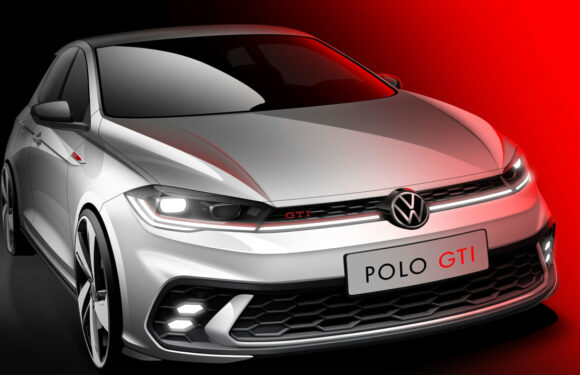 New 2021 Volkswagen Polo GTI set for June debut