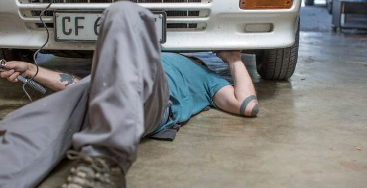 New rule changes could close loopholes and stop catalytic converter thefts