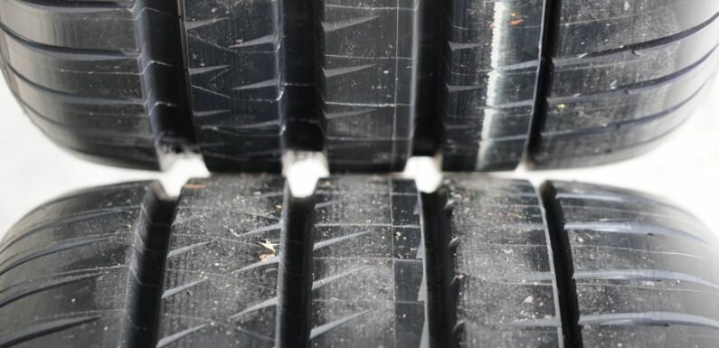 OE Tyres Vs Off The Shelf: Here's How Different The 'Same' Tyre Can Be