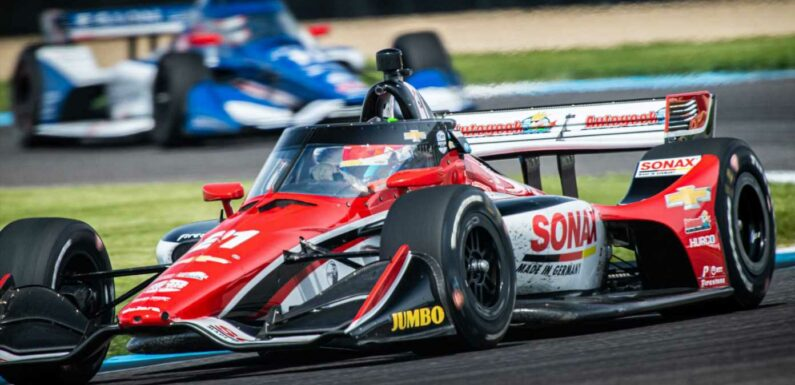 Parity and Performance Making IndyCar More Fun Than F1 for Fans and Drivers