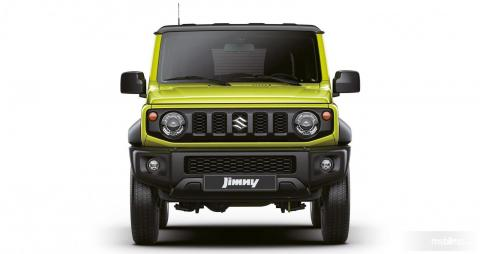 Rumour: Suzuki Jimny India launch in July 2022
