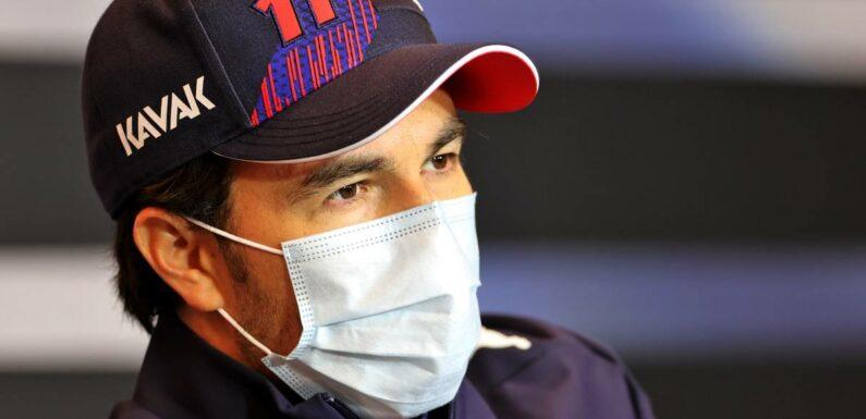 Sergio Perez will turn Red Bull struggles into 'bad memories'