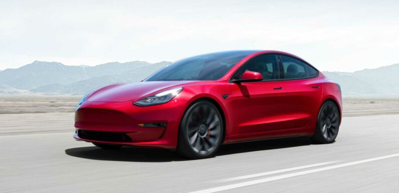 Survey: People Are Willing To Buy An EV If Gas Prices Rise