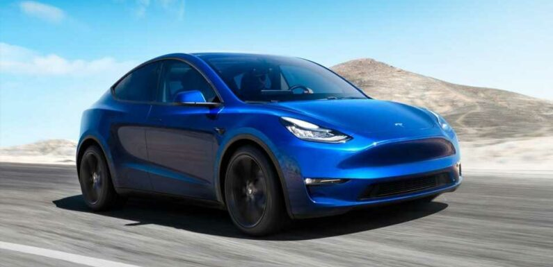 Tesla Removes Radar Sensors From Model 3 and Model Y, so Autopilot Will Use Cameras Only