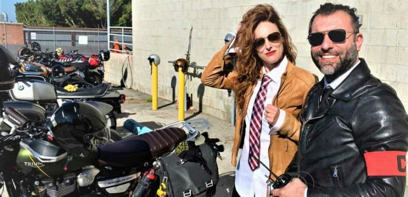 The Distinguished Gentleman\u2019s Ride is Like the Prom For Motorcyclists