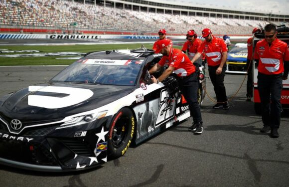 To practice and qualify, or not practice and qualify that\u2019s the debate in NASCAR