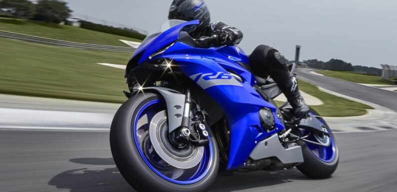 VIDEO: Teaser for a new Yamaha middleweight sports? – paultan.org