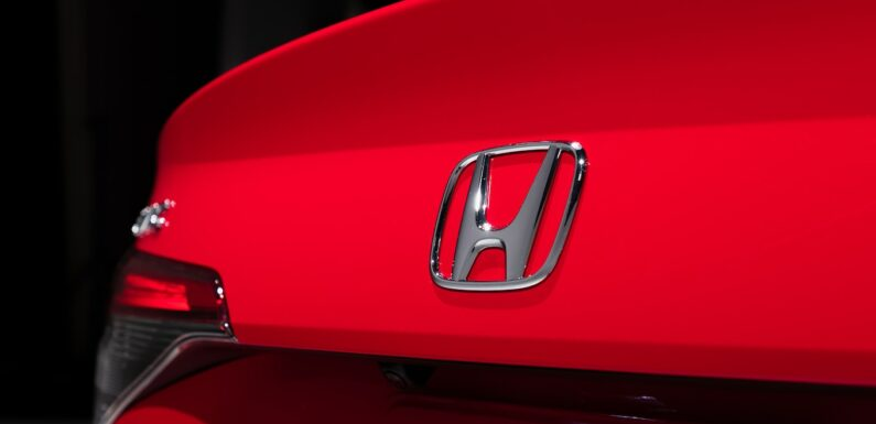 What Is Honda Sensing? And Which SUVs, Cars, and Trucks Have It?