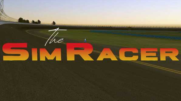 """The Sim Racer"" Movie Makes Racing Games the Star"