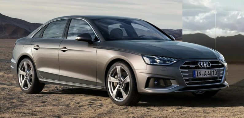 2021 Audi A4 facelift now in Malaysia – B9 offered in sole advanced 2.0 TFSI quattro variant; from RM359k – paultan.org
