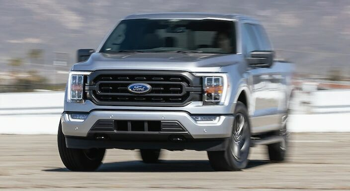 2021 Ford F-150 2.7L 4X4 First Test Review: Not All-New, Definitely Improved