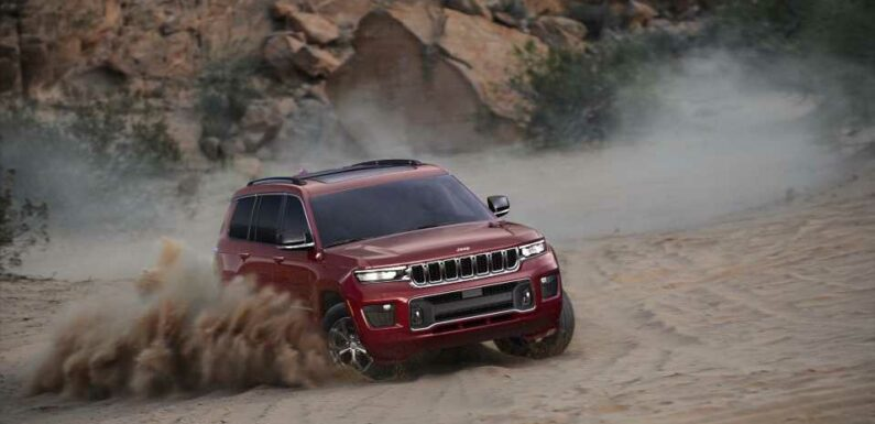 2021 Jeep Grand Cherokee L review, Porsche Cayenne Coupe sets 'Ring record, Clarity PHEV discontinued: What's New @ The Car Connection