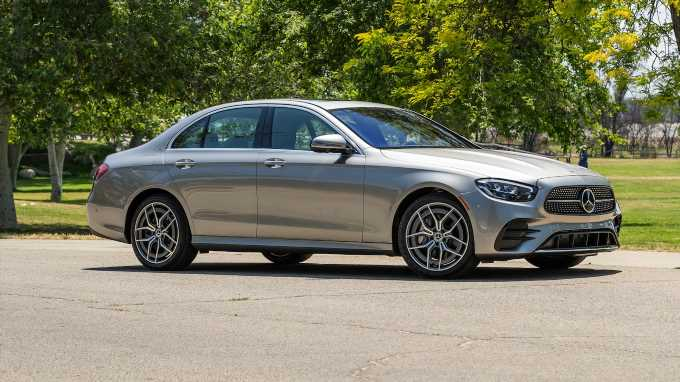 2021 Mercedes-Benz E450 4Matic One-Year Review: Hello to a Family Friend