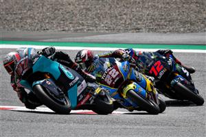 2021 MotoGP: Austrian, Styrian GP with full audience – paultan.org