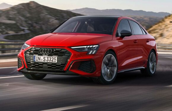 2022 Audi A3 And S3 Sedan Pricing Announced, Hot One Starts At $44,900