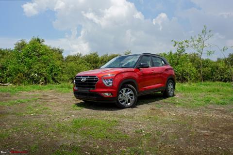 6-month old Hyundai Creta 1.4 DCT develops powertrain failure