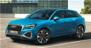 Audi Q2 facelift now in Malaysia – 1.4T, 8AT, RM237k – paultan.org