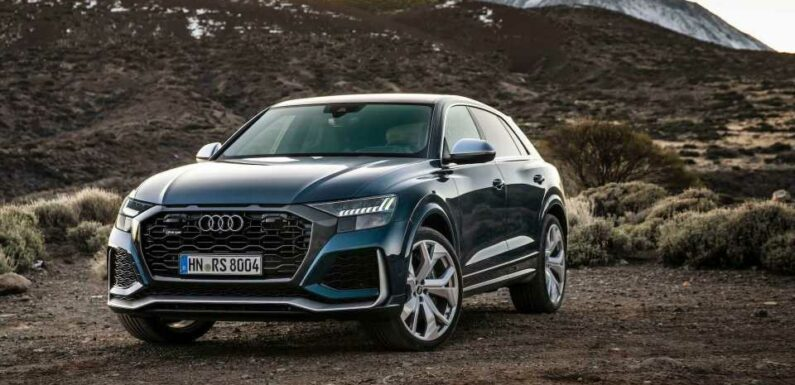 Audi To End Production Of Combustion Cars In 2032: Report