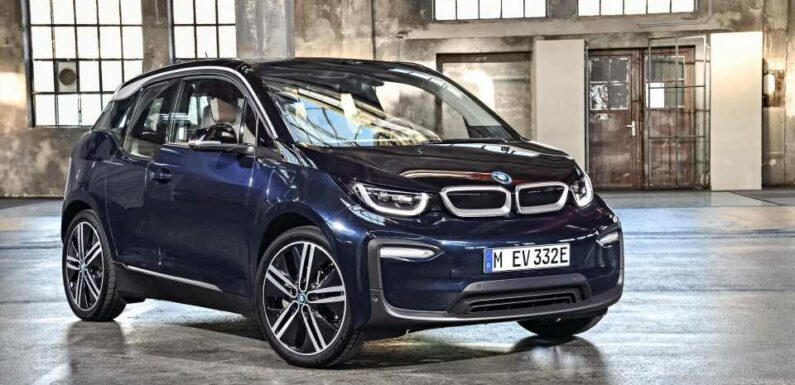 BMW i3 Production For US Market Reportedly Ending Soon