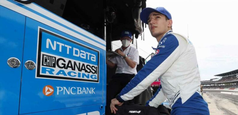 Bet You Can't Guess Who's Leading the NTT IndyCar Series Points Chase