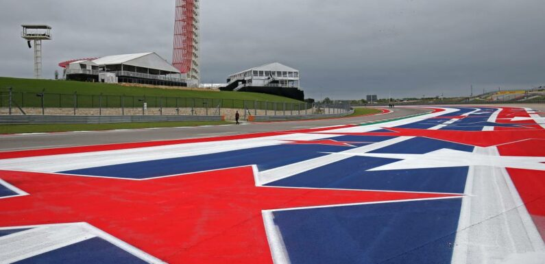 COTA adding 20,000 more fans with growing US interest