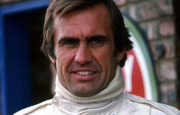 Carlos Reutemann re-admitted to intensive care | Planet F1