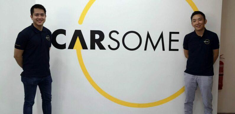 Carsome eyes US listing via SPAC – RM8.3b valuation would make used car platform Malaysia's first unicorn – paultan.org