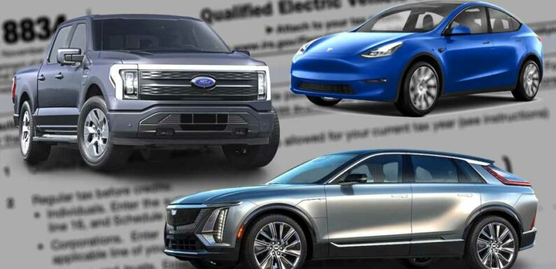 Cheap Electric Cars Won't Happen in America Until We Fix the Federal Tax Credit