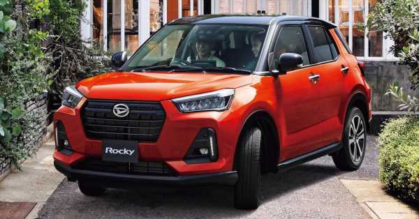 Daihatsu plans to add 10 new models for emerging markets by 2025, continue tailoring cars for Malaysia – paultan.org