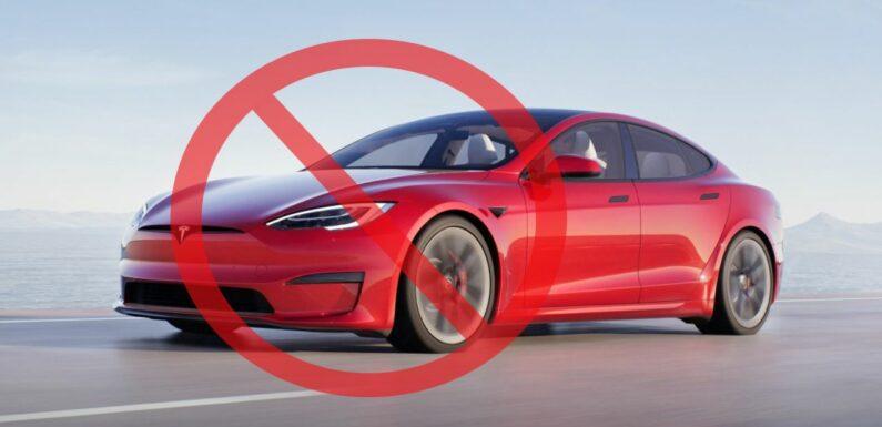 Elon Musk Says Tesla Model S Plaid Plus Canceled