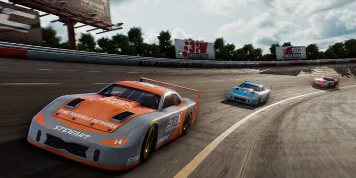 Everything You Need to Know About Superstar Racing Experience