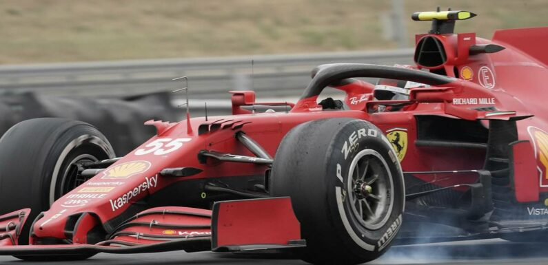 Ferrari have recovery plan after French GP flop