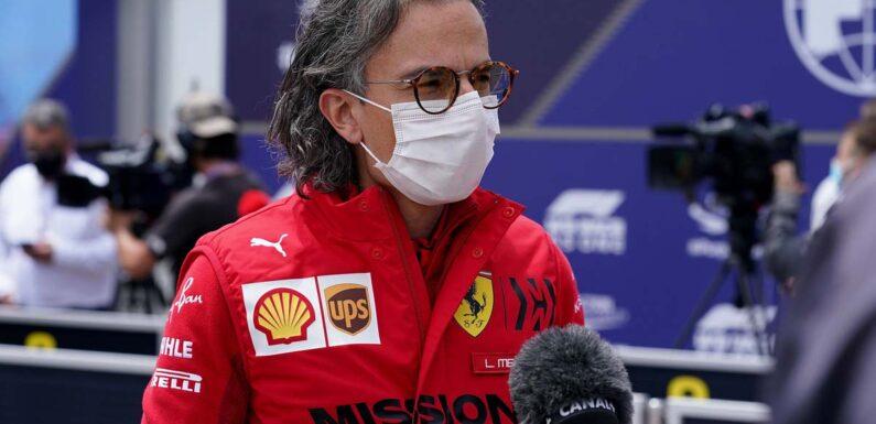 Ferrari want FIA talks, not Technical Directives