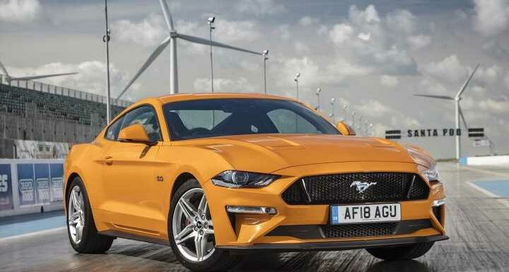 Ford Mustang GT (S550) | PH Used Buying Guide