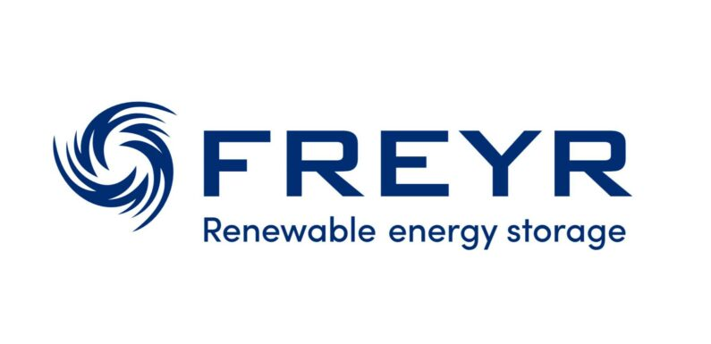 Freyr Hints At 50 GWh Battery Gigafactory In US