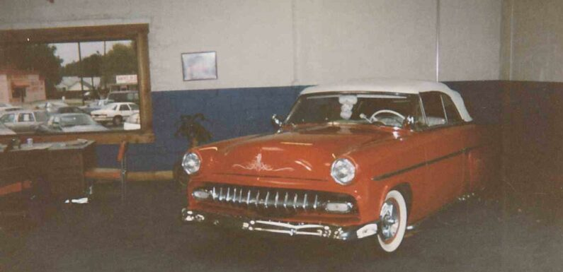 How One Old Car Can Completely Change Your Life