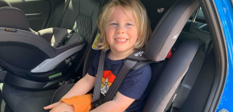 How to choose the best toddler car seat 2021: 10 of the best from £50 to £250
